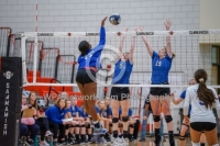 Gallery: Volleyball Sedro-Woolley @ Liberty